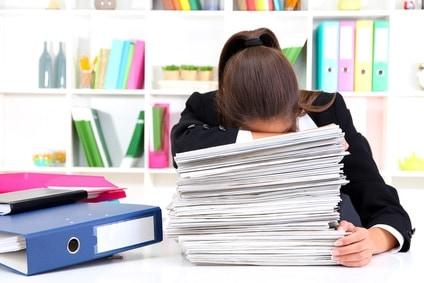 Stili di vita e stress cronico
