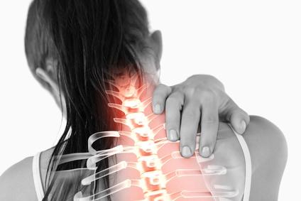 Medicina a un mal di testa a osteochondrosis