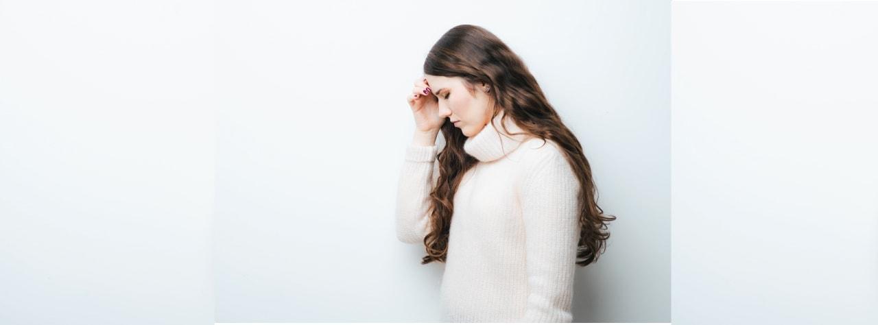 Dolore di vita dopo un aborto