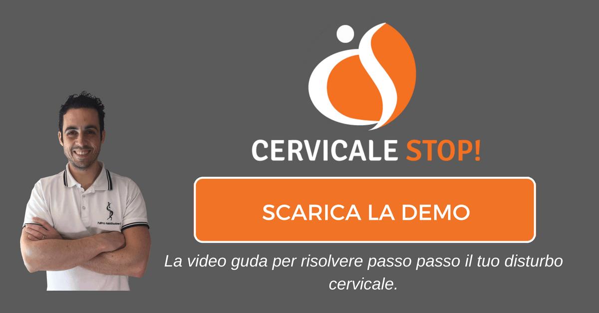 Cervicale-stop