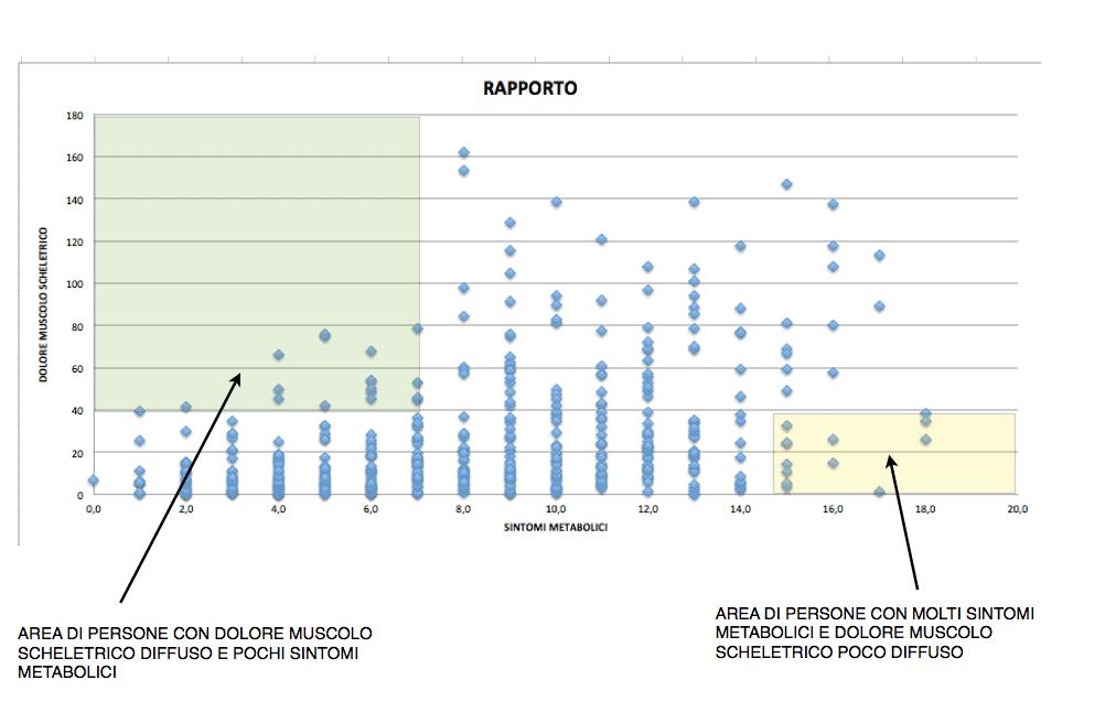 grafico rapporto