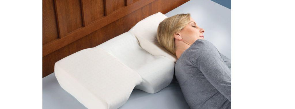 Cervicale: come dormire? Cuscino e posizione contano?