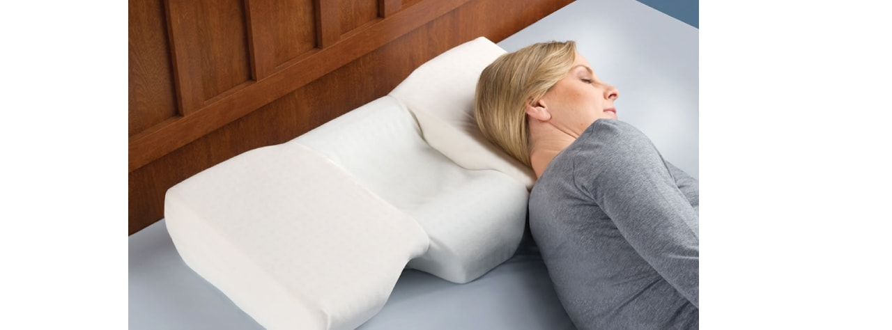 Cuscino Cervicale Come Usarlo.Cervicale Come Dormire Cuscino E Posizione Contano
