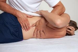 manipolazione osteopatia