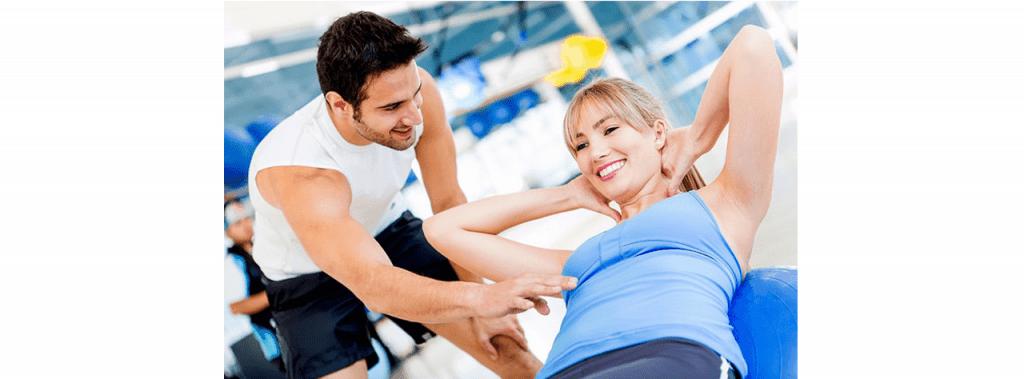 Personal Trainer a Milano E Piacenza: rimettiti in forma e in salute!