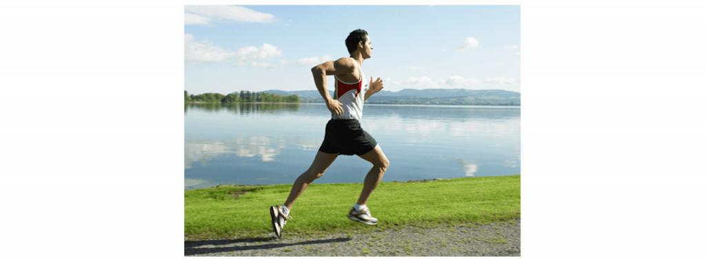Aerobica a ritmo costante: guida per arrivare alla corsa