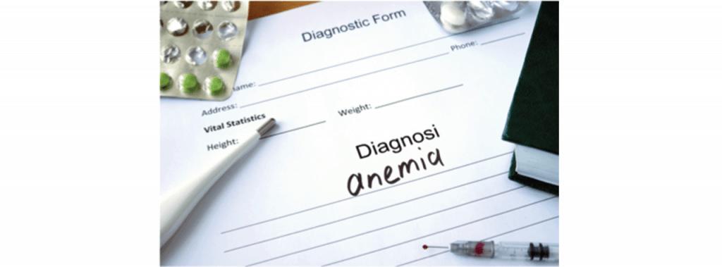 Come liberarti dall'anemia (e perchè integrare ferro non funziona)