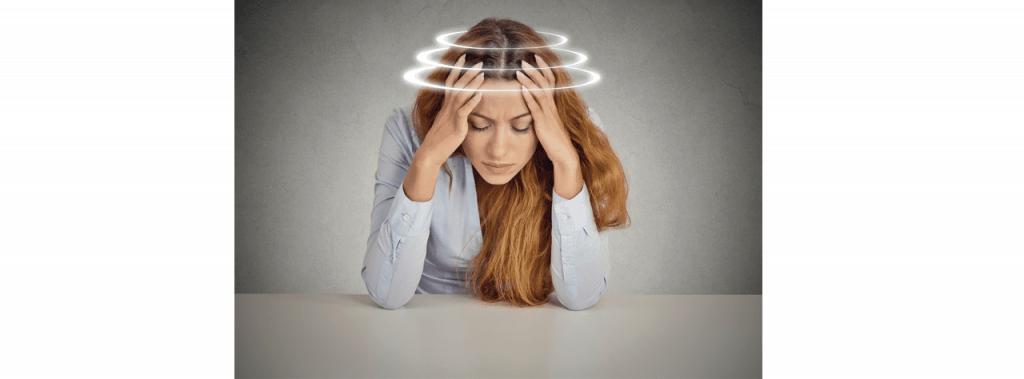 Una strategia in 3 esercizi per migliorare OGGI le tue vertigini