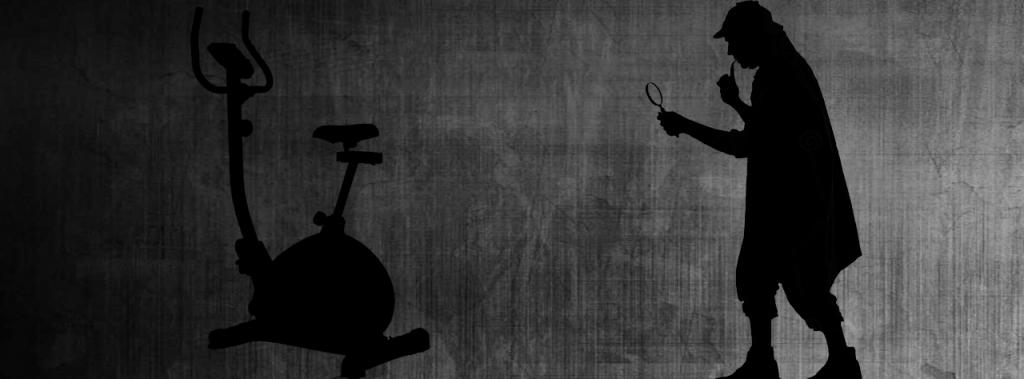 Lo strano caso del sonno che disturbava la cervicale e della bicicletta risolutrice