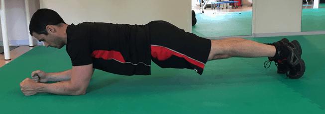 Questionario di mal di schiena più basso