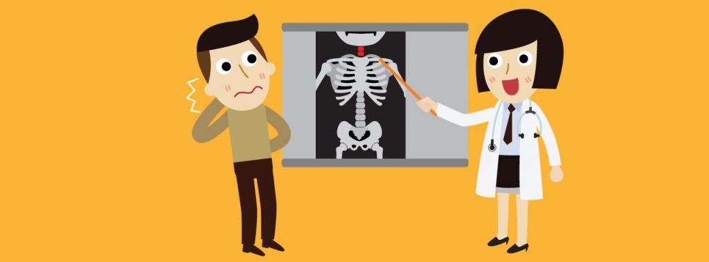 La grande guida ai rimedi e alle cure per i dolori cervicali