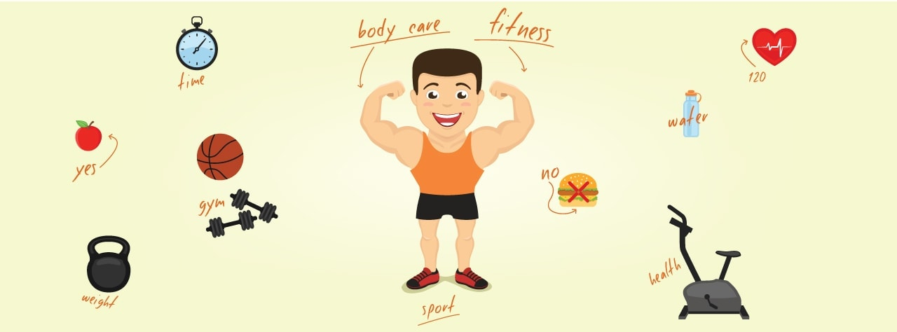 body-care-fitness