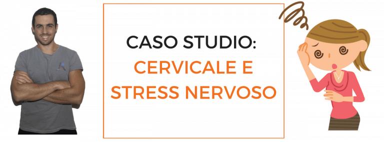 Dolore cervicale legato a stress emotivo