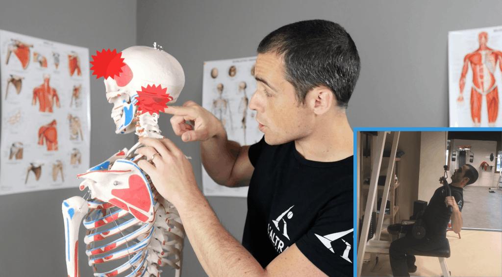 Fitte alla testa e cefalea da sforzo fisico: una guida completa