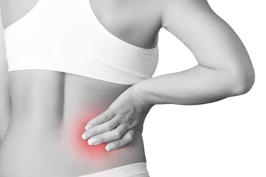 Mal di schiena quando respiro: cause e rimedi