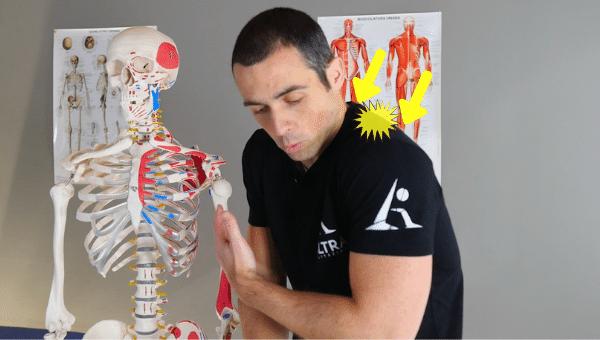 Cefalea tensiva e mal di testa: quando la causa è la postura