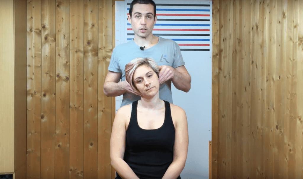 Approccio terapeutico alla perdita della lordosi cervicale