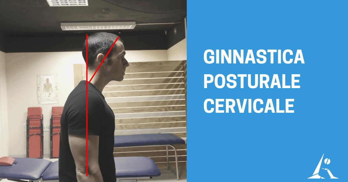 Ginnastica posturale cervicale una guida completa l altra