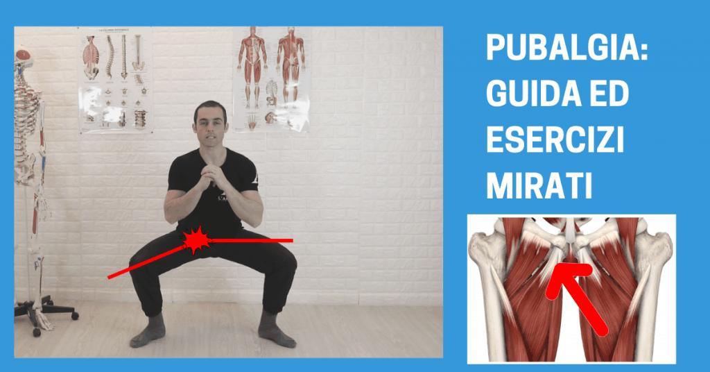 Guida in 3 step per curare la pubalgia: esercizi e rimedi che funzionano