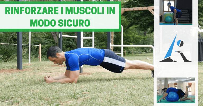 Dolori muscolari alle gambe: da cosa dipendono e come risolverli