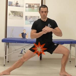 marcello squat psoas